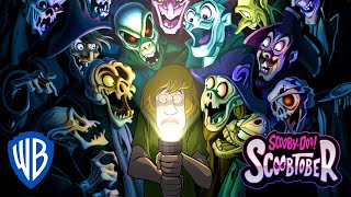 Scooby-Doo! | Scariest Moments!  | WB Kids