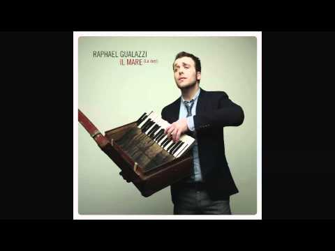 Raphael Gualazzi - Il Mare (Charles Trenet cover dall'EP
