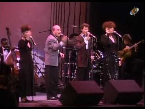 The Manhattan Transfer - Vocalese Live 1986- dvd rip - FULL CONCERT