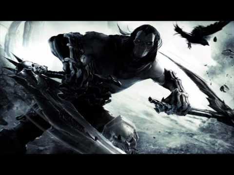 Darksiders 2 - Guardian Boss Music