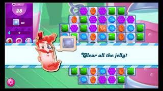 Candy Crush Saga Level 16 - 18
