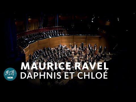 "Maurice Ravel ""Daphnis et Chloe"" (complete version) in HD"