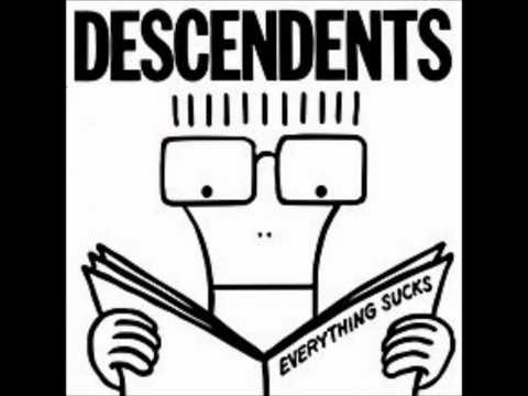 Descendents - This Place Sucks
