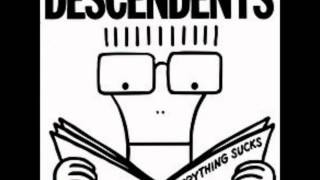 Descendents - This Place Sucks