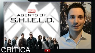 Crítica Agents of S.H.I.E.L.D. Temporada 3, capitulo 1 Laws of Nature (2015) Review