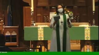 2020 06 21 Saint Andrews Episcopal Church of Lawton - Sunday Worship