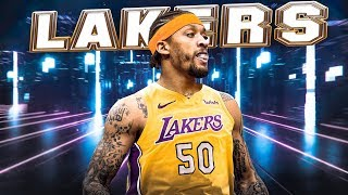 Michael Beasley - Welcome to the Lakers - 2018 highlights