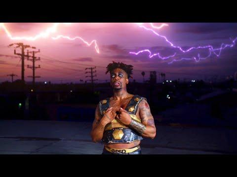 Dax - RAP DEMIGOD (Official Music Video)