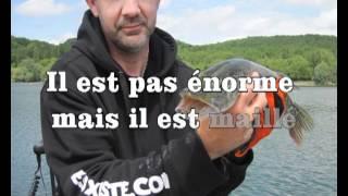 Défi Prédators Est 2012 panthier