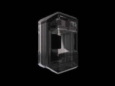 0 - MakerBot Method: Neuer 3D-Drucker von Makerbot