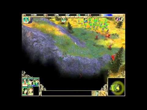SPELLFORCE: TOoD [HD] #031 - Sturm auf den Pass! - Let's Play Spellforce |
