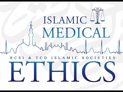 Islamic Medical Ethics - Mufti Muhammed Al-Kawthari PART 1