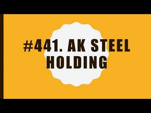#441 AK Steel Holding|10 Facts|Fortune 500|Top companies in United States