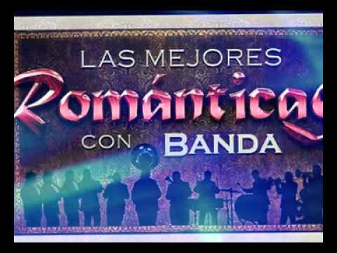 LAS MEJORES ROMANTICAS CON BANDA MIX 2012 DJFREYZER |  Mp3 Download