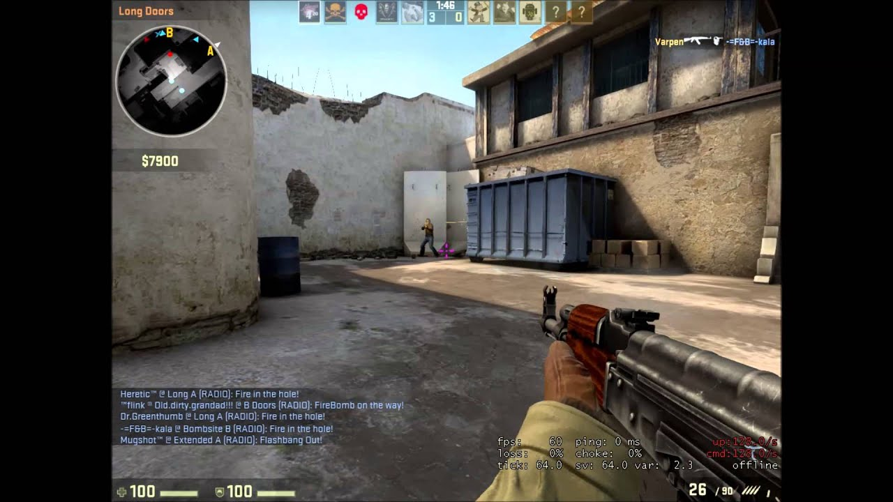 Cs go matchmaking takes forever 2013