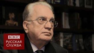 Директор Эрмитажа - о деле Серебренникова, Исаакии и культуре