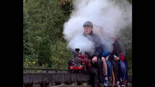 Steam Engines' Picnic