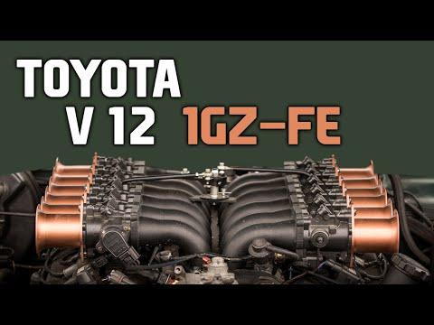 10 Of The Greatest Toyota Engines Ever