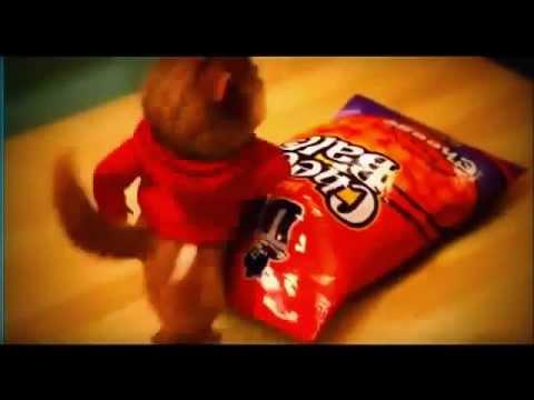 Cópia de Alvin e os Esquilos 2   Bolinhas de Queijo