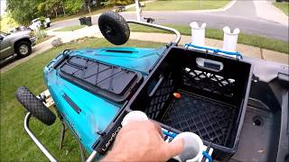 Wilderness Systems Atak 140 Kayak Review and Modifications     -    Best Kayak Modifications