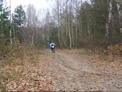 画像: Motocross Yamaha ttr 125 youtu.be