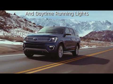 2018 Ford Expedition Forest Grove OR | Ford Expedition Dealer Forest Grove OR