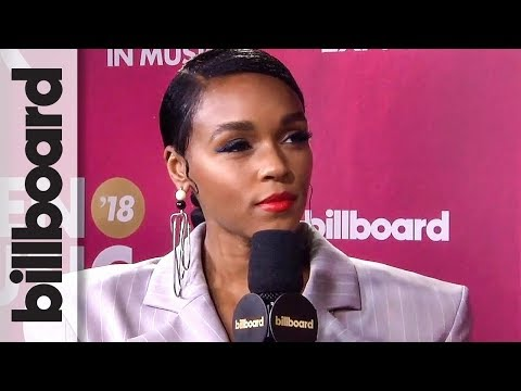 DJ Frosty - Janelle Monáe Shares Hopes for Her Legacy, Touring With Her Sisters & More