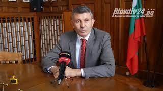 Скандал беляза откриването на световното по гребане в Пловдив