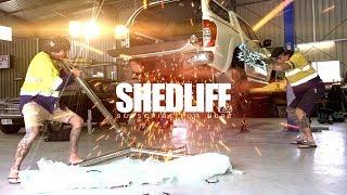 Download Pathfinder Lift Kit - #SHEDLIFE