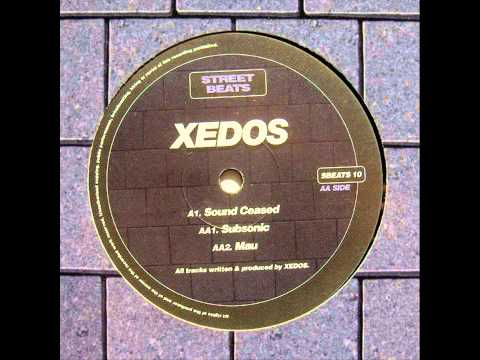 Xedos - Sound Ceased