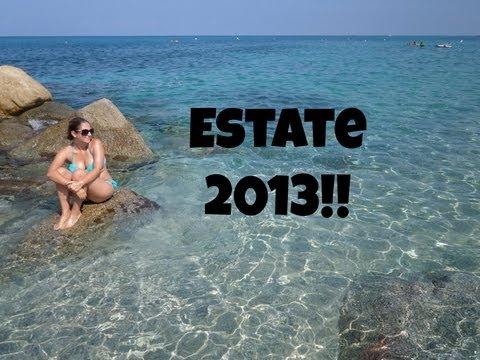 Estate 2013: Pozzuoli, Napoli, Sorrento, Capri e Tropea! + acquistini in vacanza!!