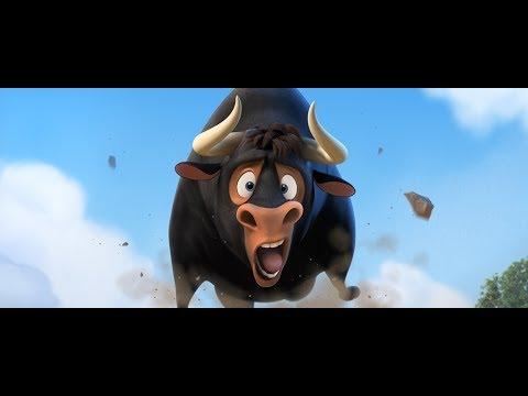 Ferdinand (Ferdinand) - oficiální český dabovaný HD trailer