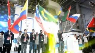WCG 2012 Grand Final movie by AsperanT