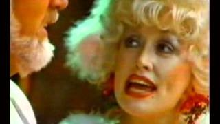 Dolly Parton & Kenny Rogers - Winter Wonderland Christmas