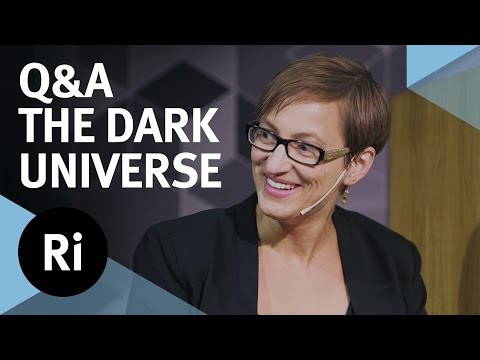 Q&A - The Dark Universe - with Adam Riess