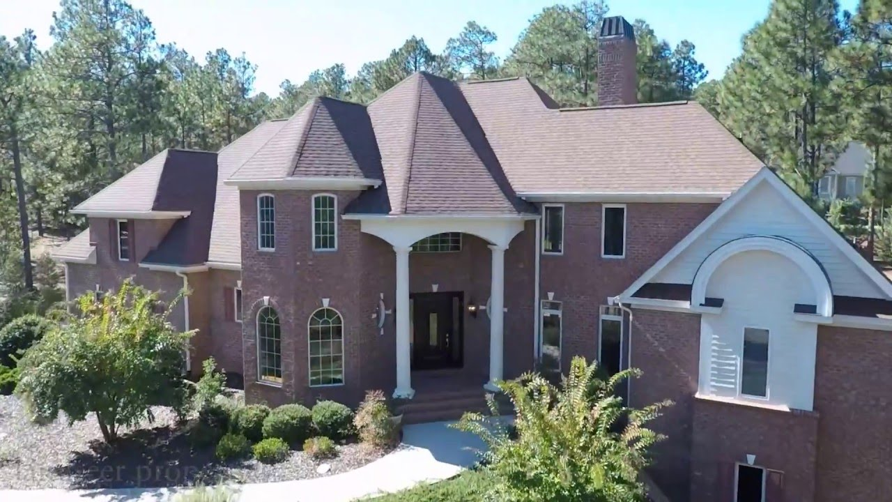 Homes For Sale In Pinehurst Nc With A Pool