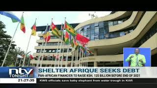 Shelter Afrique seeks to raise Sh 125 billion before end of 2021