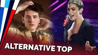 Eurovision 2020   My ALTERNATIVE/IDEAL Top 41