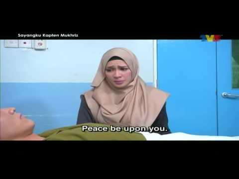 Scene Ep25 Sayangku Kapten Mukhriz