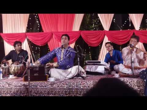 Gaste wasiye laal ma dure by Rashid Jahangir at Kashmir.