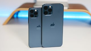 iPhone 12 Pro vs iPhone 12 Pro Max - Which should you choose?