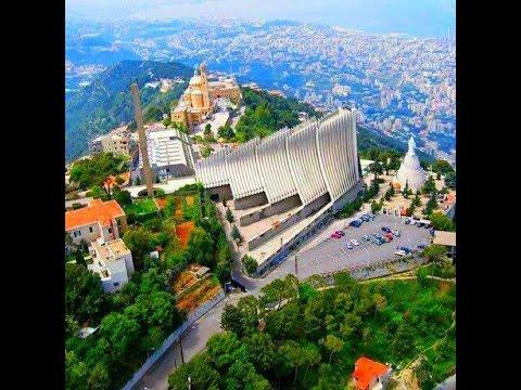 This Is Lebanon   A CNN Report at Faraya Mzaar.