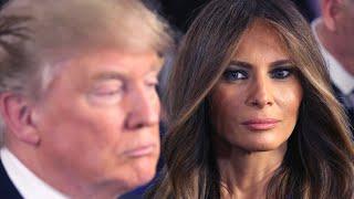 10 strenge Regeln, die Melania Trump als First Lady befolgen muss