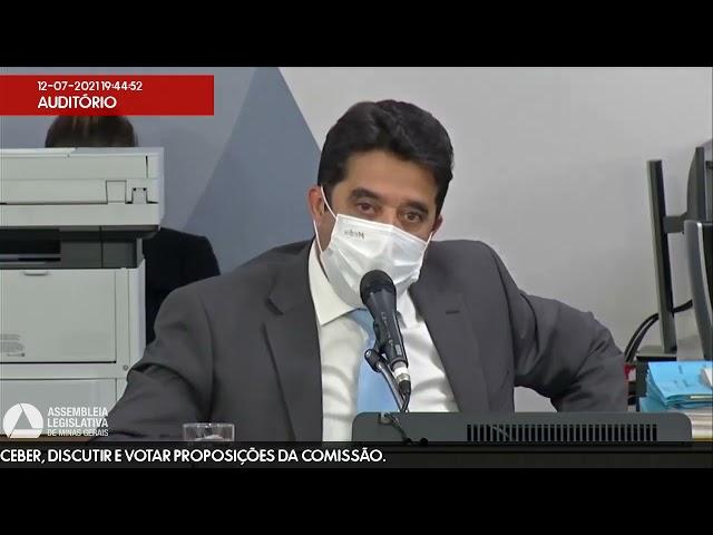 Sargento Rodrigues_Comissão de Administração Pública_PLC 60/21