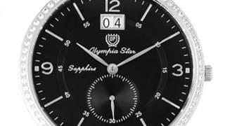 Tìm hiểu về thương hiệu đồng hồ OP