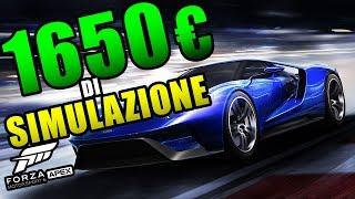 1.650€ DI SIMULAZIONE!