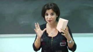La actriz Sofía Nieto resuelve el 32º desafío matemático