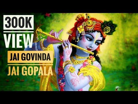 Jai govinda Jai Gopala (Tulasi Album)