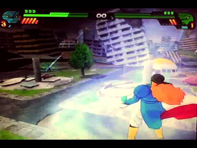 dragon ball z budokai tenkaichi 3 version latino modo historia saga especial Videos De Viajes