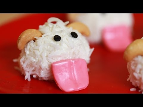 Download HOW TO MAKE PORO TRUFFLES - NERDY NUMMIES Images